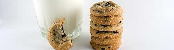 Cookies, kakor
